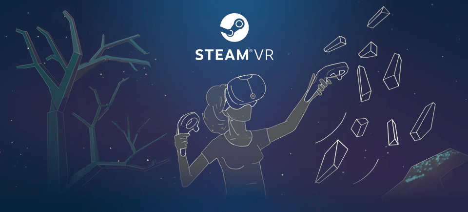 SteamVR lands on macOS.