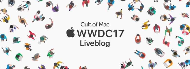 Get ready for WWDC 2017.