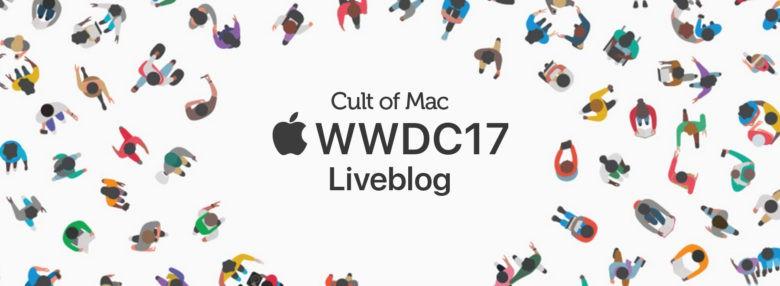 Get ready for WWDC 2017.