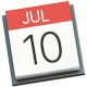 July 10 Today in Apple history