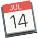 July 14 Today in Apple history