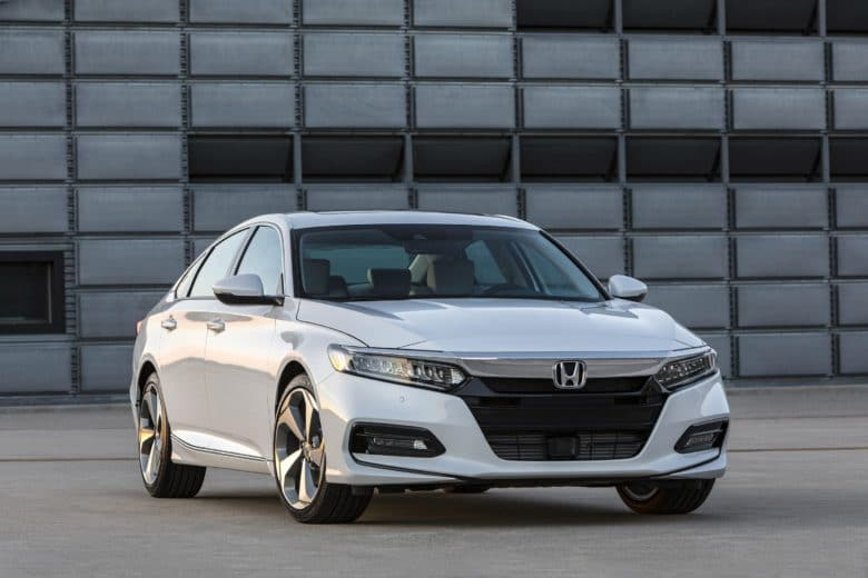 Carplay Will Come Standard On 2018 Honda Accord 2 0t