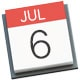 July 6 Today in Apple history