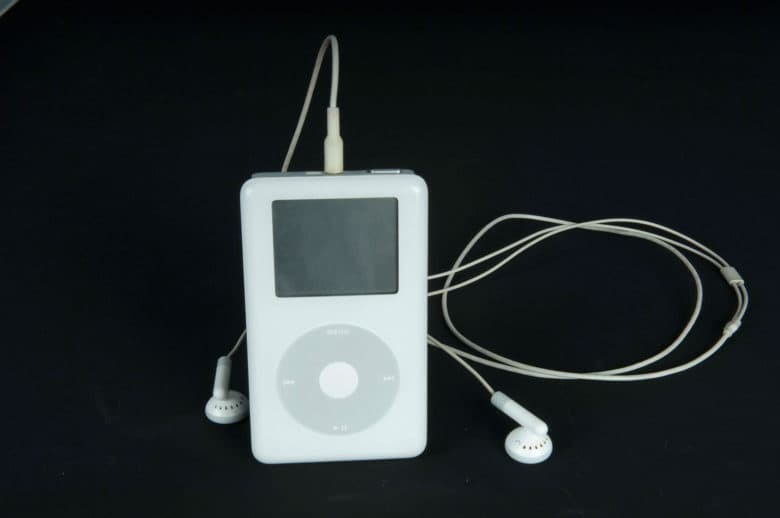iPod fourth