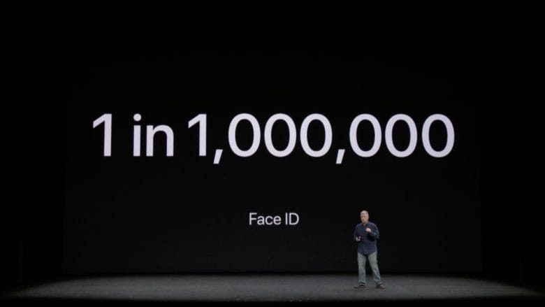 face id jokes