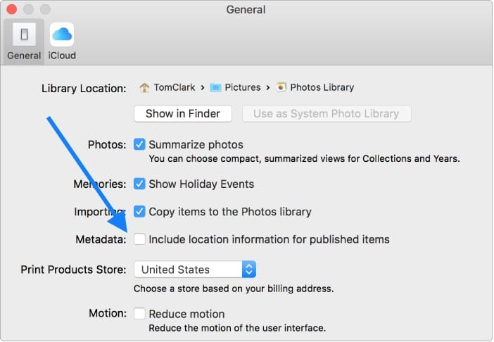 How to remove location data from photos you share | Cult of Mac