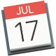 July 17 Today in Apple history