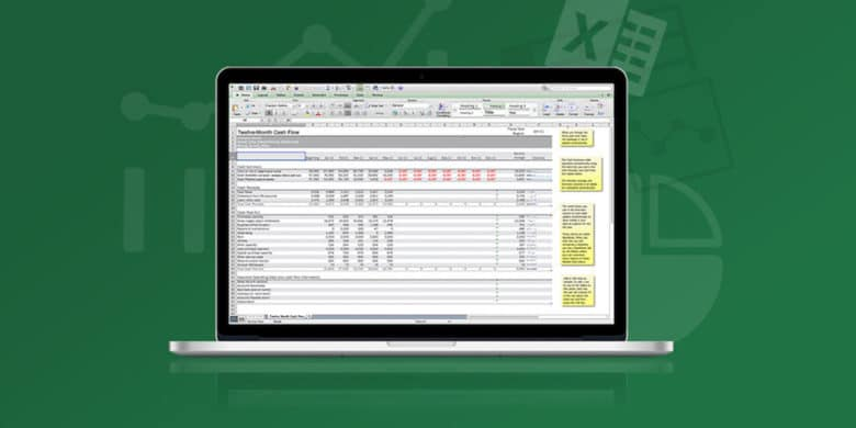 Microsoft Office Specialist Excel Certification Bundle