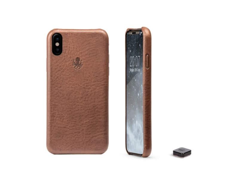 Nodus Shell iPhone 8