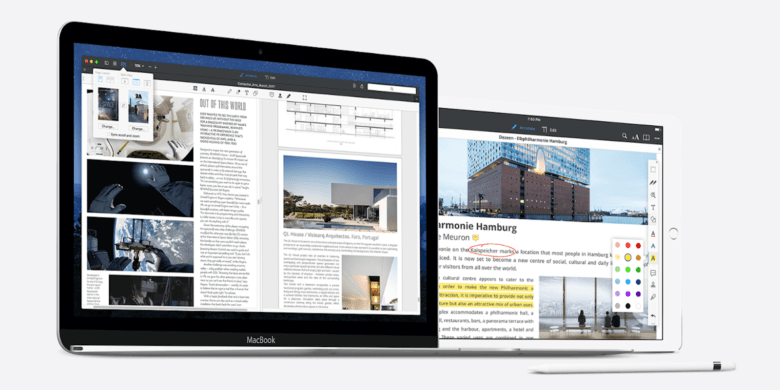 PDF Expert 2.2