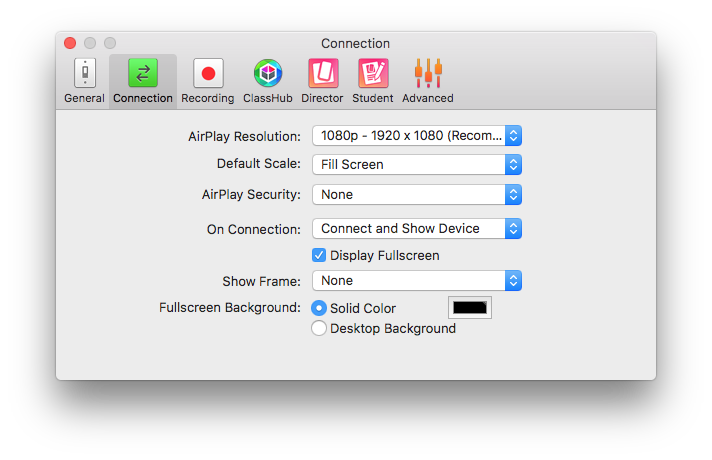 How to use your Mac's screen as an Apple TV | Cult of Mac