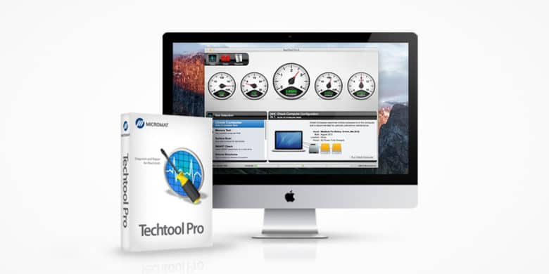 TechTool 9.5