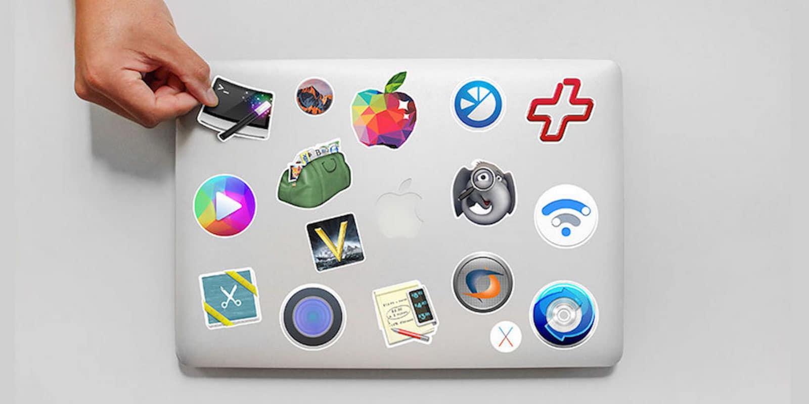 The World's Biggest Mac App Bundle