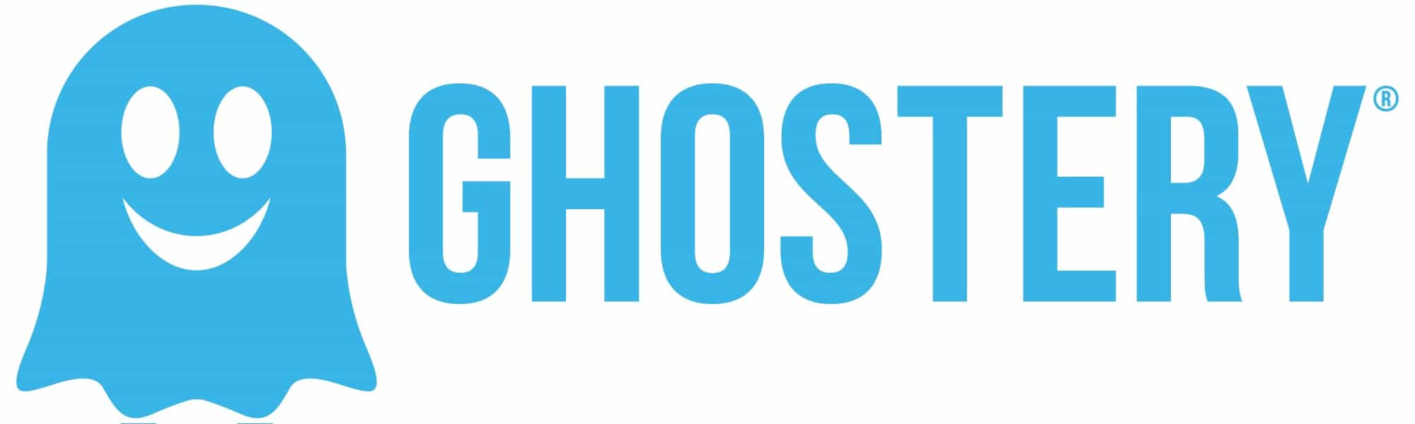 Ghostery blocks trackers, keeping you safe, but also saving lots of precious bandwidth.
