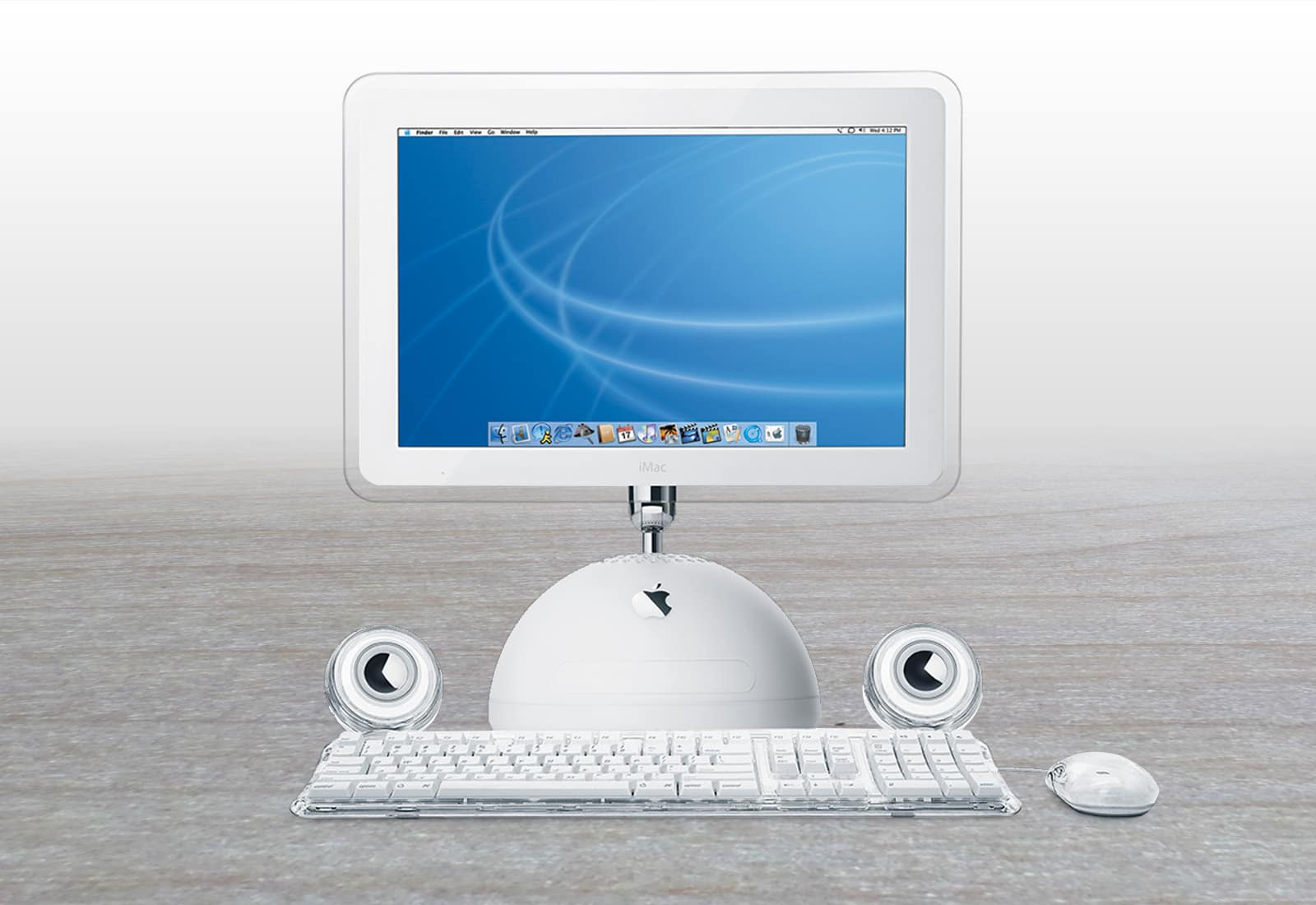 today in apple history  imac g4 gets super