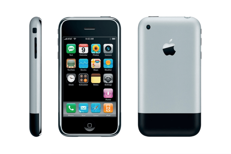 first iphone invented how apple made the iphone magical this week on the 10603