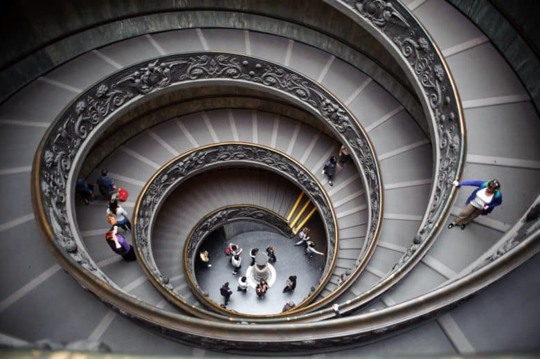 Rome vacation travel apps
