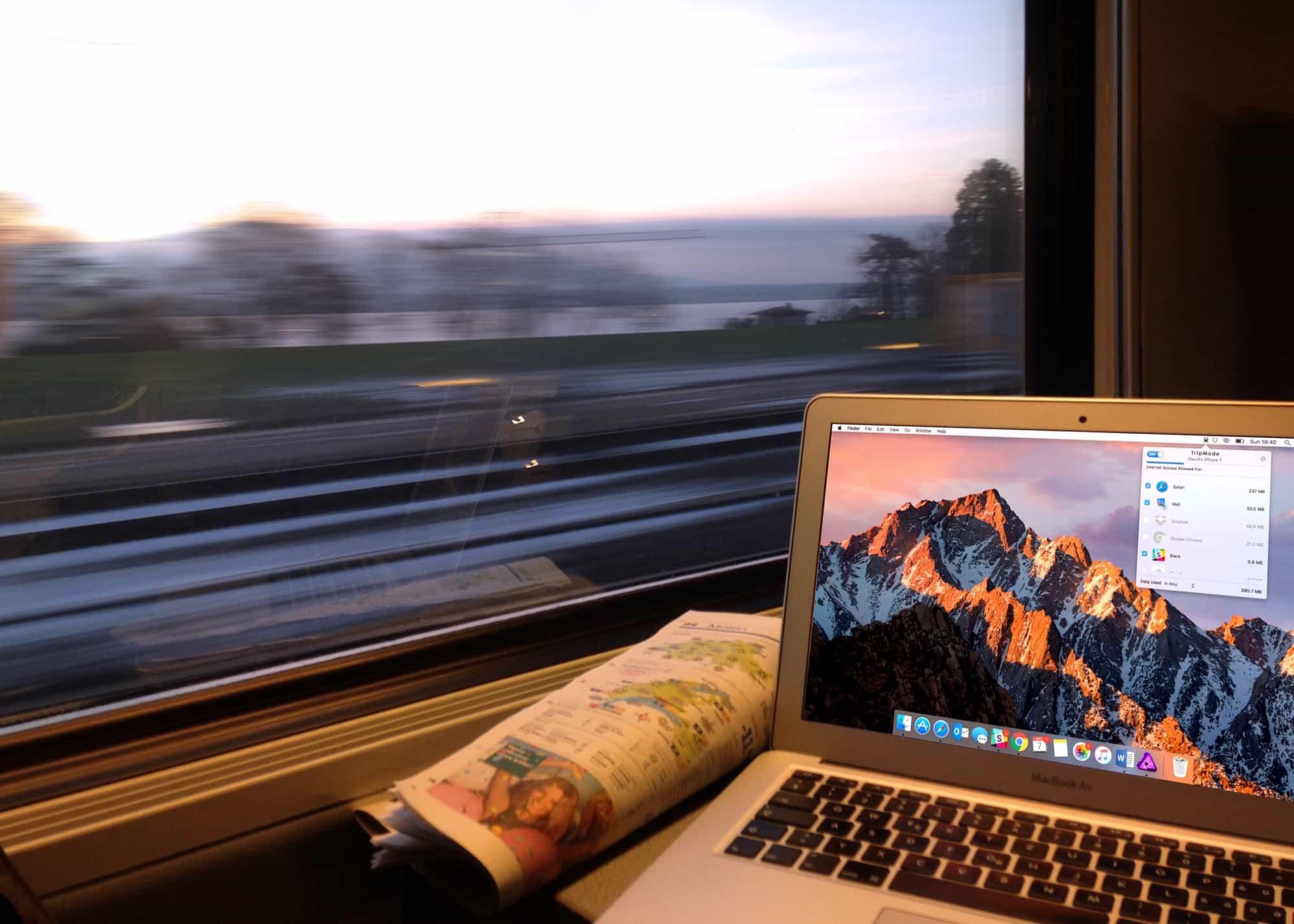 tripmode travel