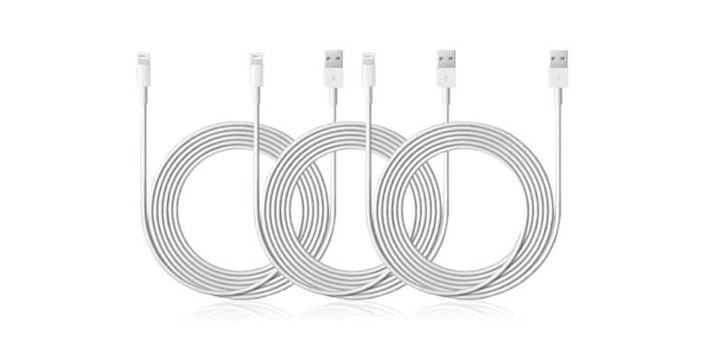 3 Pack Cable