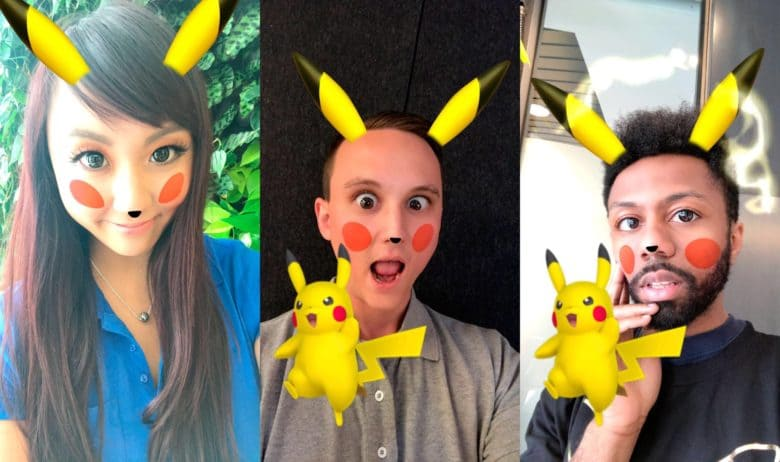 Plastic surgery helps people look like their Snapchat selfies