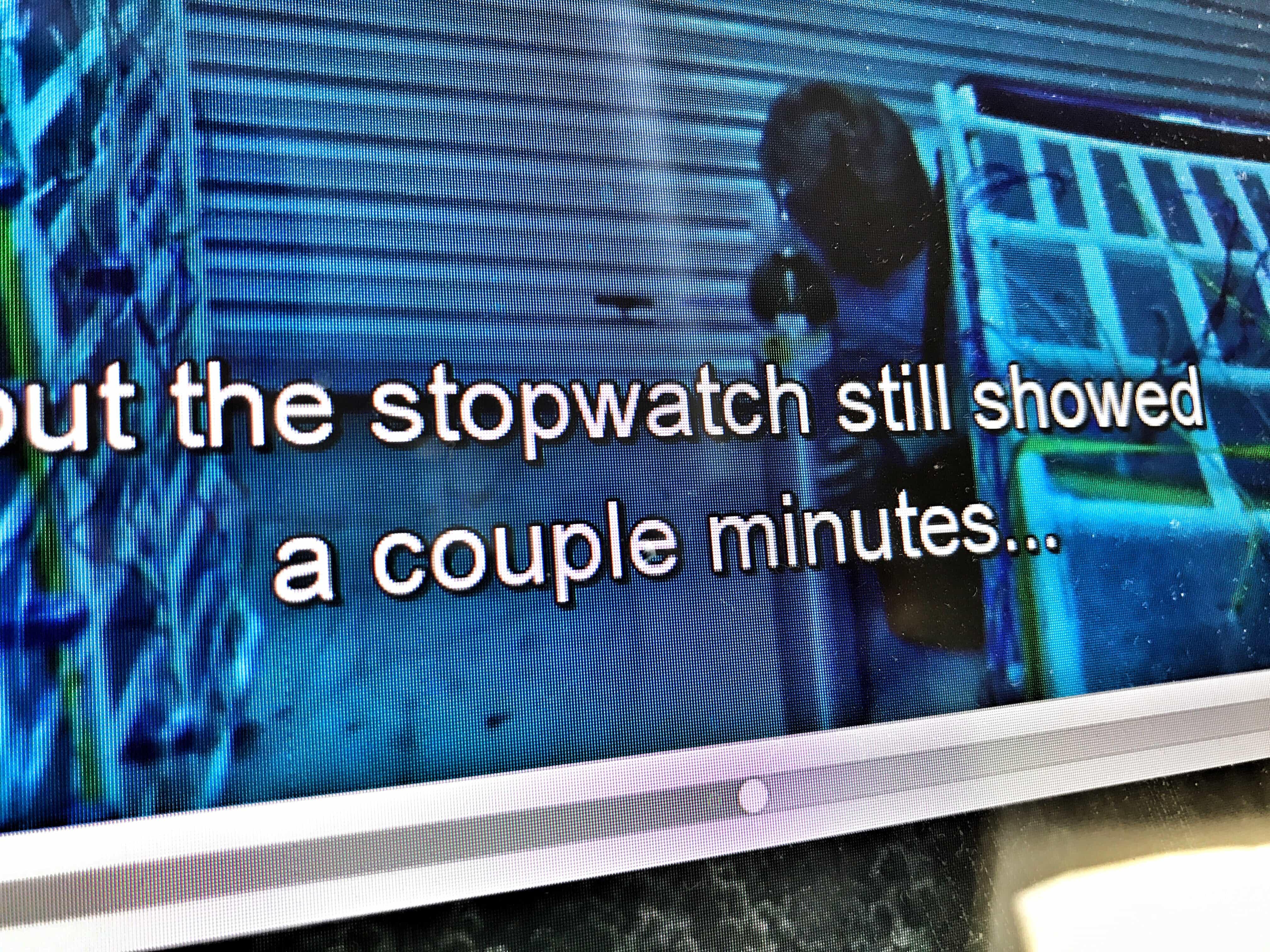 subtitles mac