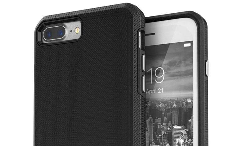 Jaagd iPhone 7 Plus case