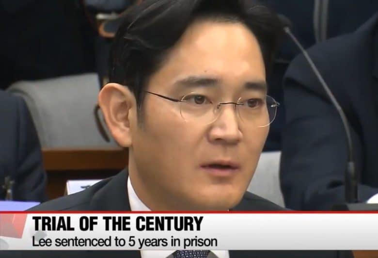 Samsung thrives despite itscontroversial history.