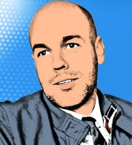 buster avatar