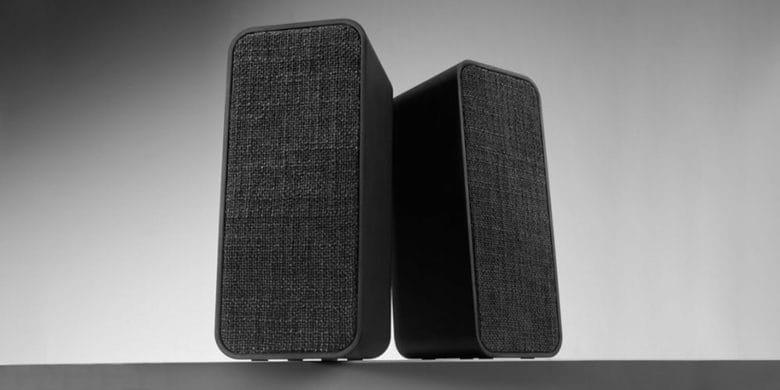 Sharkk Twins Bluetooth Speaker Set