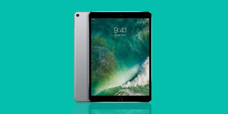 The iPad Pro Giveaway