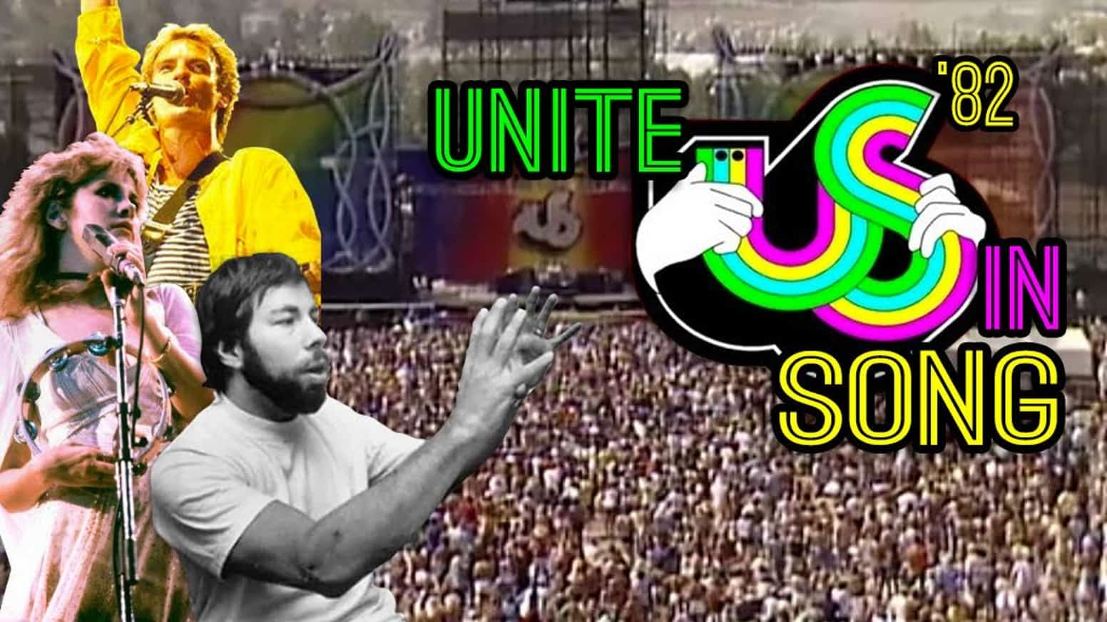 Unite US in Song