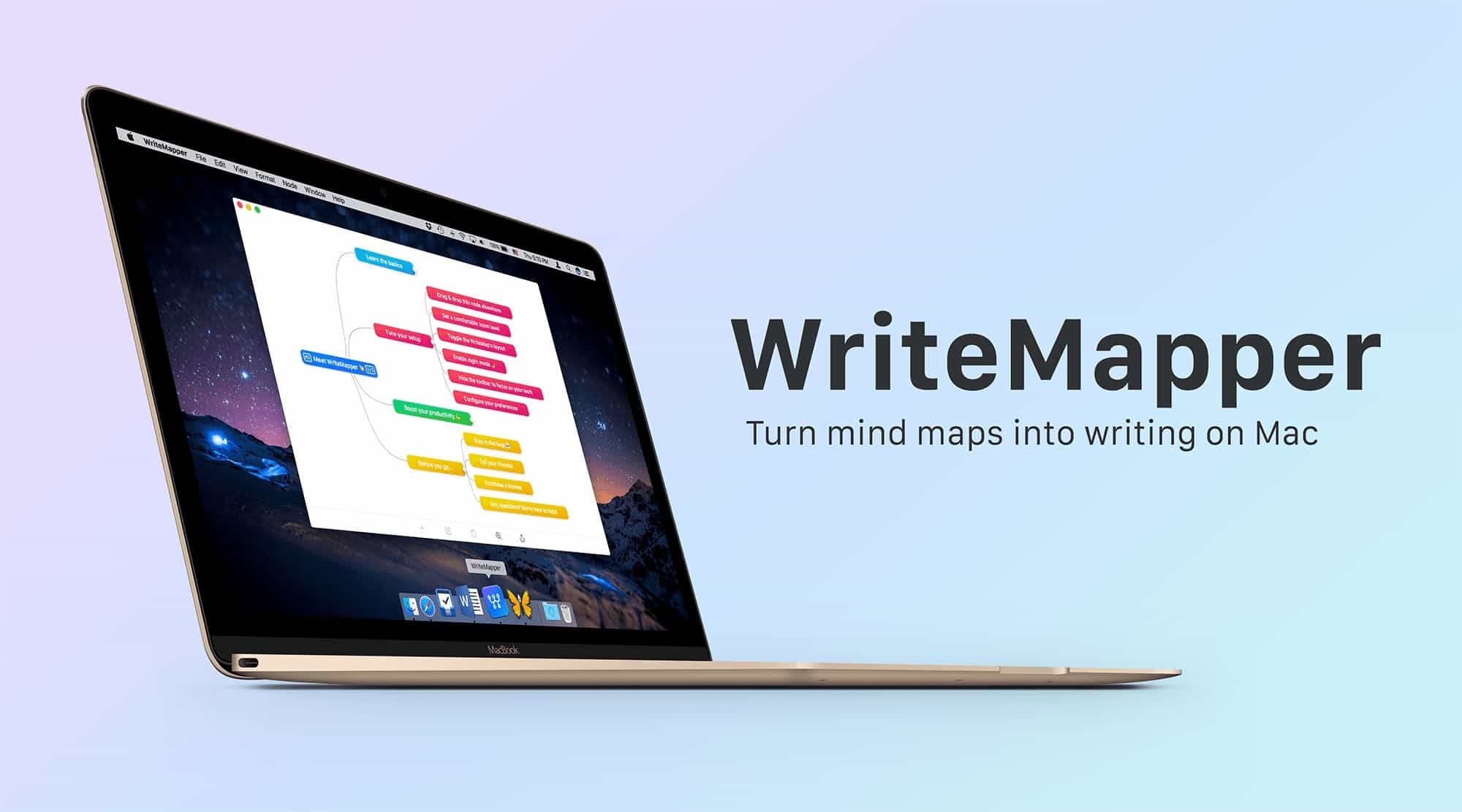 WriteMapper-Hero