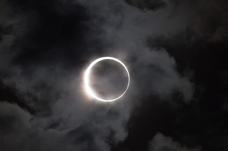 how to view the solar eclipse on your iphone | cult of mac