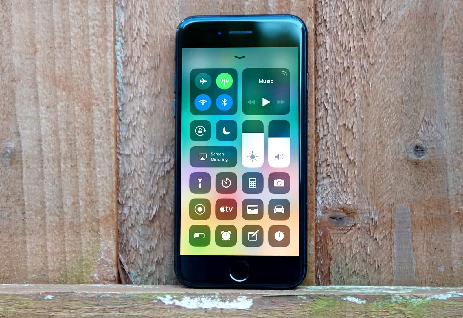iPhone 7 iOS 11