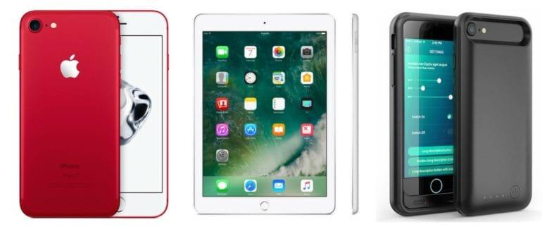 iPhone deals iPad deals