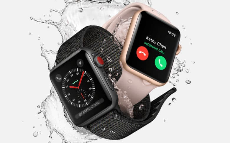 Apple Watch may have helped save the life of Florida teen
