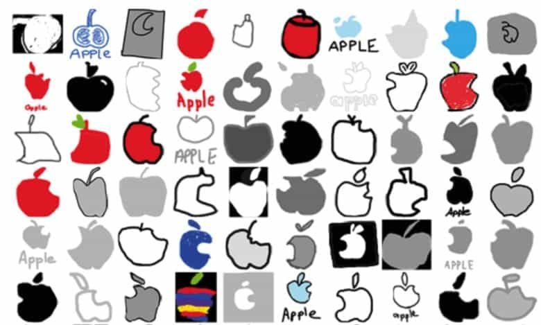 Only 1 In 5 People Can Accurately Draw The Apple Logo Cult Of Mac