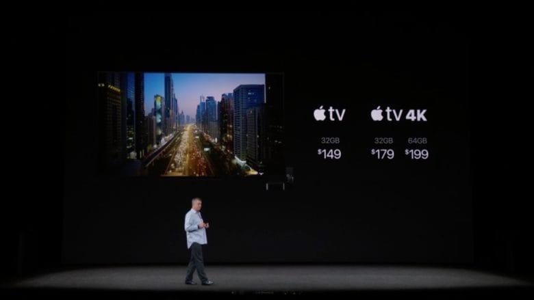 Apple promises Dolby Atmos is coming to Apple TV 4K | Cult of Mac