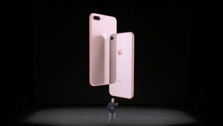 latest iPhones