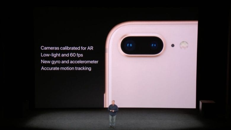 Best Ever Smartphone Camera Is The IPhone 8 Plus
