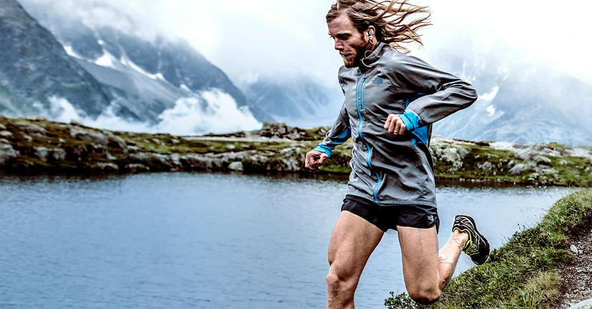 With its new Run headphones, Jaybird finally cuts the cord entirely.