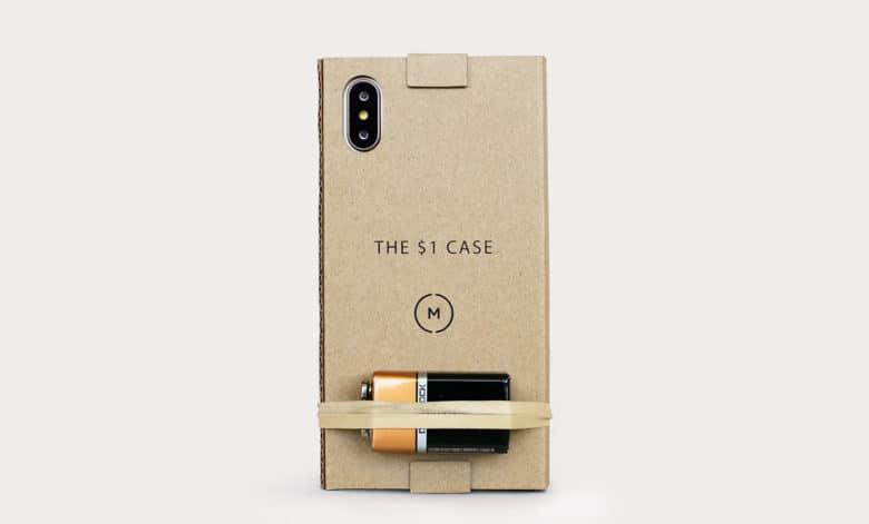 $1 case