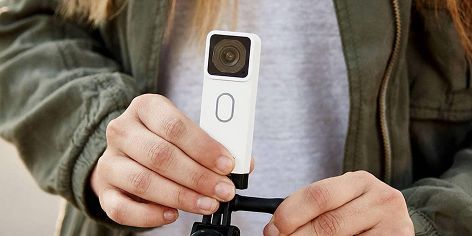 YoCam Versatile Waterproof HD Life Camera