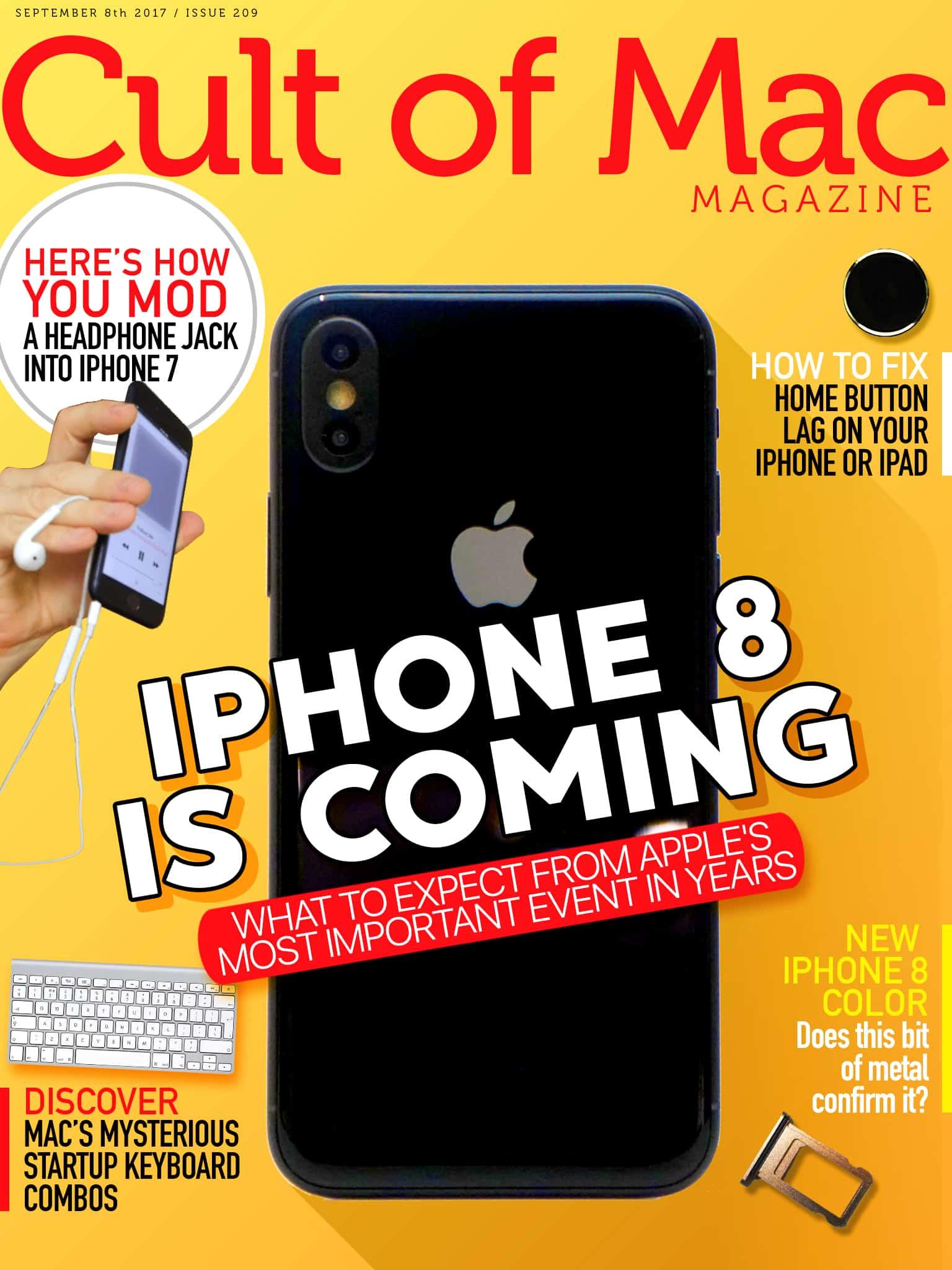 cult of mac magazine