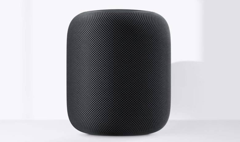 Hey Siri! Apple's HomePod Smart Speaker Makes Its Debut