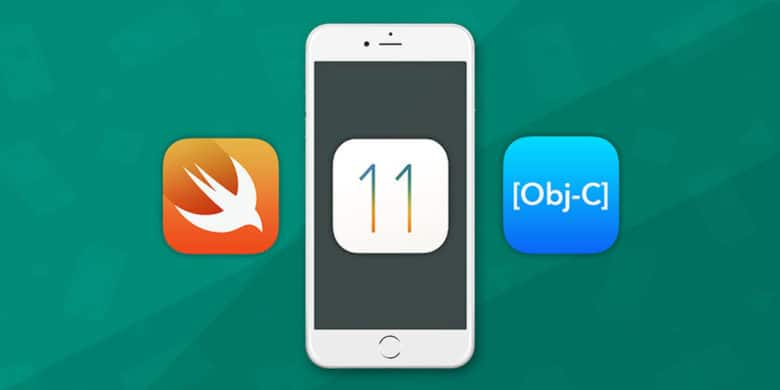 This 55 hour course will teach you what you need to know to code for iOS 11.