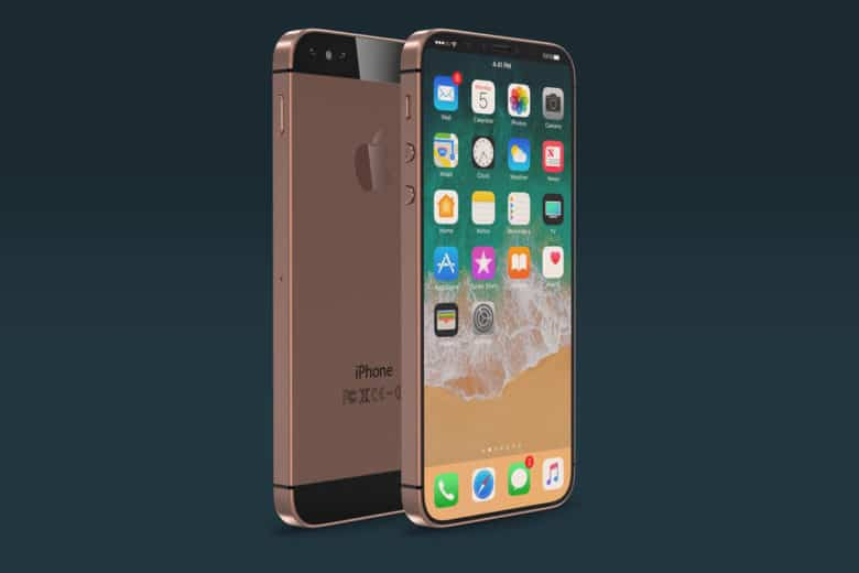 iPhone SE Plus concept