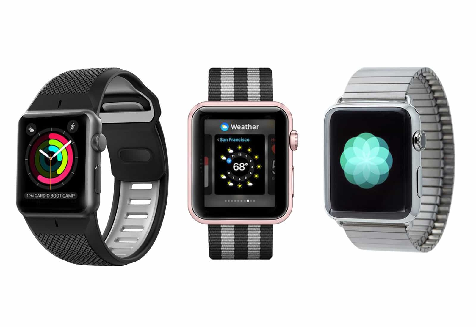 Wearables cover image