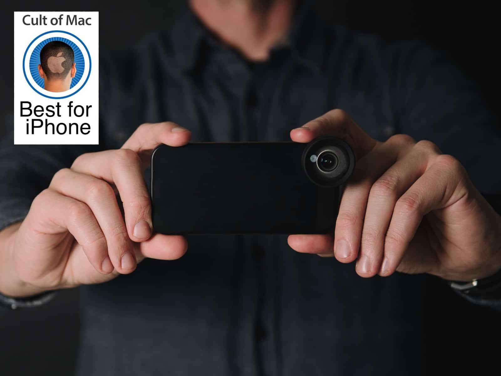 new concept f455f 10dbd DownloadBureau | Best iPhone X and iPhone 8 camera accessories