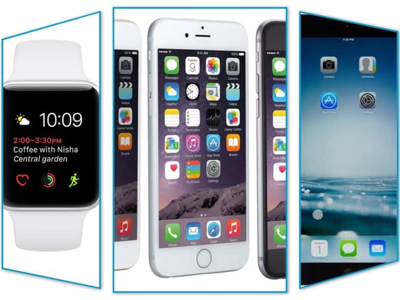 Discontinued models mean big savings on Apple Watch, iPhone and iPad.
